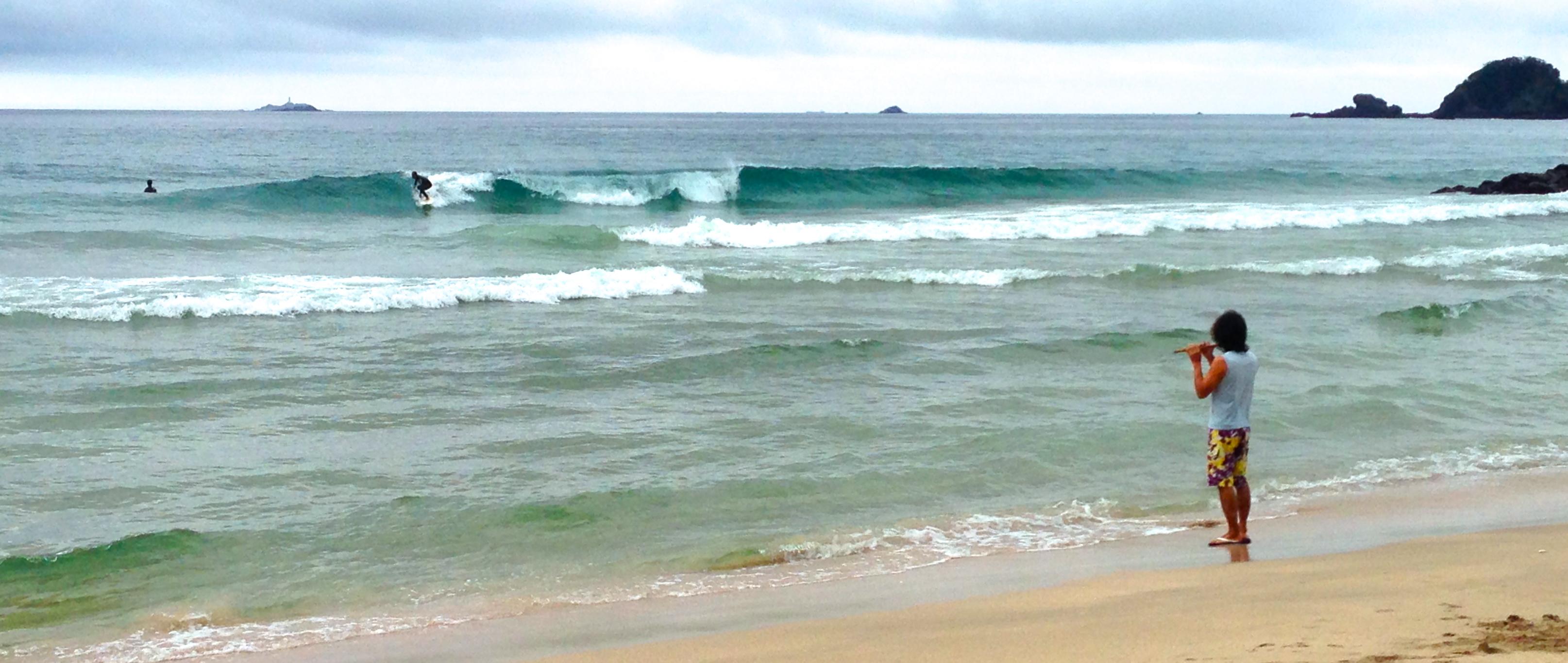 SURF & MUSIC
